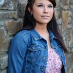 Caitlyn Foulker - December 2012